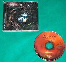 Ayreon - Flight Of The Migrator BRAZIL CD 2000 Hellion