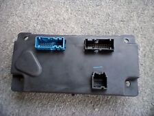 27500-9CH0A Dash Control Unit Module 08-12 Pathfinder 4.0L w/o Bose OEM