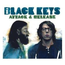 "The Black Keys - Attack And Release (NEW 12"" VINYL LP)"