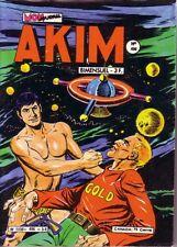 AKIM N°496 - MON JOURNAL  - NEUF - JAMAIS LU