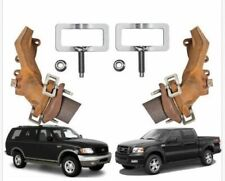 Exhaust Stud Clamp Kit for V8 & V10 Trucks Manifold Fix Repair