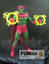 Marvel Legends DC Universe X-Men Mesmero Custom Figure Hasbro Mattel Toybiz