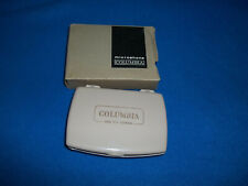 Grundig Microphone Columbia With Case And Box