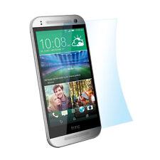 3x Matte Protective Foil HTC One Mini 2 M5 Anti-Glare Display
