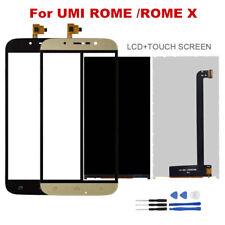Per Umi ROMA/ROMA x Display LCD + touch Digitizer sostituzione dello schermo con Strumenti