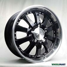 20 Alloy Wheels Mags Rims BMW 5 6 7 Series E28 E34 E38 E39 E60 E61 E65 Çhrysler