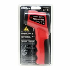 Infrared Thermometer Dt8380bh Temperature Tool Non Contact Digital Pyrometer
