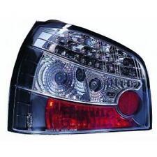 Coppia Fari Fanali Posteriori Tuning LED Audi A3 8L 1996 - 2004 nero