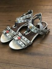 Tamaris Ladies Size 4 Uk Eu 37 Sandals