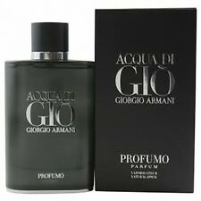 Giorgio Armani ACQUA DI GIO PROFUMO for Men ~ Parfum Spray ~  Multiple Sizes