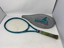 Pro Kennex Ceramic Dominator 90 Midsize Tennis Racquet 4 1/2 w/ Case