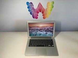 👑 Apple LIMITED MacBook Air i5 👑 8GB RAM 500GB SSD 👑 WARRANTY 👑 OSX-MAC