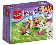 LEGO® Friends 41087 Bunny & Babies NEU OVP NEW MISB NRFB