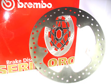 BREMBO SÉRIE ORO 68B407M9 FREIN À DISQUE AVANT FIXE YAMAHA YZF 125 R ANNÉE 2008
