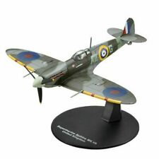 DeAgostini Ww2 Aircraft Collection Vo09 Fighter 1/72 Supermarine Spitfire