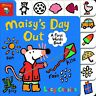 Maisy's Day Out, Hardcover by Cousins, Lucy, Brand New, Free shipping in the US