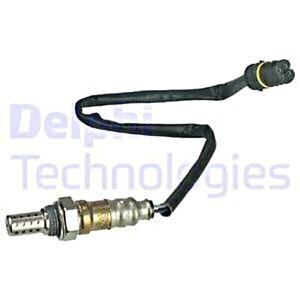 DELPHI Lambda Sensor For MERCEDES A208 A209 C208 C209 C215 C219 97-12 0015405117