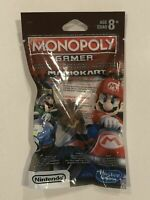 Monopoly Gamer Mario Kart Donkey Kong Game Piece Brand New Sealed