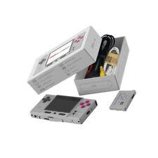 GZW-SHOP GBA Retro Classic Console DIGI Retroboy with Game Card (Gray)