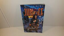 Neil Gaiman's Lady Justice Complete Comics Vol 2 by C J Henderson Graphic Novel