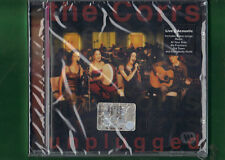 THE CORRS  - UNPLUGGED CD NUOVO SIGILLATO