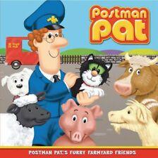 Postman Pat's Furry Farmyard Friends,