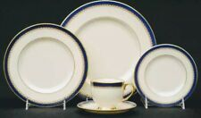 Lenox Jefferson 5 Piece Place Setting Dinner Salad Bread Plates multiples NEW