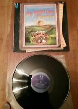 Johnny cash  Song book vinyl record. Summit records Australia. Vintage pressing.