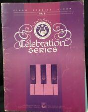 Piano Studies Album (five & six) Centennial Celebration Series Grades 5 & 6