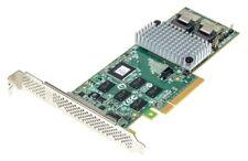 9261-8i LSI MegaRAID 8-port PCIe 2.0 6gbps RAID Co
