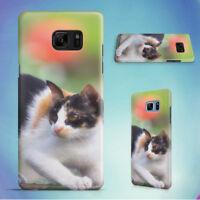 ANIMAL BLUR CAT HARD CASE FOR SAMSUNG GALAXY S PHONES