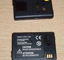 Genuine Original Siemens Battery V30145-K1310-X184 X185 840mAh