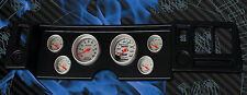 79-81 Camaro Black Dash Panel with Ultra Lite Gauges