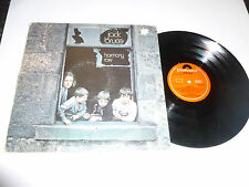 JACK BRUCE - Harmony row - 1971 UK 12-track Vinyl LP