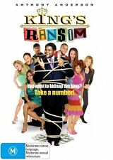King's Ransom (DVD, 2006)