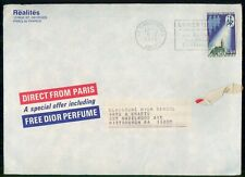 MayfairStamps France 1971 Armentieres to Pittsburgh Pennsylvania Cover WWG19625