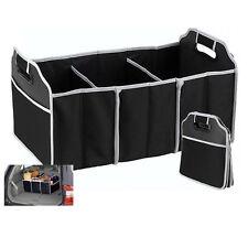 Car Interior Tidy Organiser Multi-Pocket Auto Travel Foldable Trunk Storage Bag
