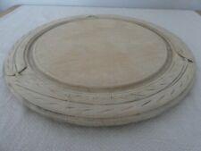 More details for carved border bread board antique vintage dresser farmhouse cottage kitchen