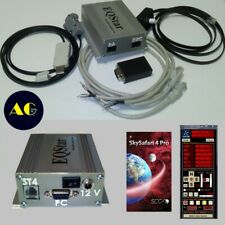 EQStar - GOTO EQ drive controller for equatorial mount