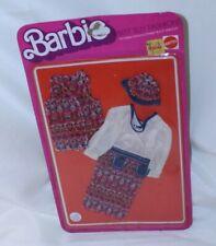 New ListingVintage Barbie Best Buy #9629 Nrfb