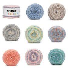 Caron Latte Cakes Chunky Yarn Bobble Hat Knitting Crochet Crafts 250g Ball