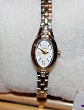 Gruen Swiss Diamond ladies Watch estate find F76