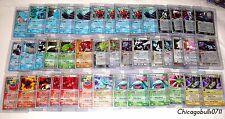 Pokemon TCG : 16 CARDS LOT RARE, GUARANTEED EX, LV.X, MEGA OR FULL ART!