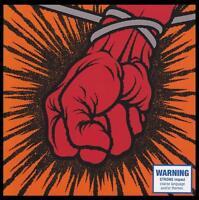 METALLICA - ST ANGER CD ~ FRANTIC~SOME KIND OF MONSTER +++ JAMES HETFIELD *NEW*