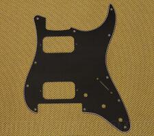 009-0789-002 Fender Floyd Rose Black H/H Stratocaster/Fat Strat Pickguard