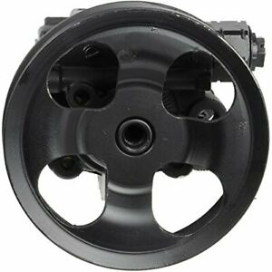 Cardone 21-5364 Remanufactured Import Power Steering Pump - Critical Components