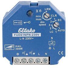 LED Funk-Dimmer Eltako FUD61NPN-230V