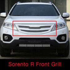 (Fits: KIA 2010-2013 Sorento R) Roadruns NEW Front Hood Radiator Grille