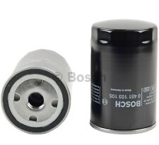 For Mercedes W124 W126 W201 190E 300E 300TE 300SEL 300CE Engine Oil Filter Bosch