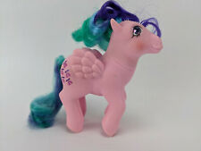 Whizzer - Twinkle-Eyed Ponies Year 4 - G1 1985 Vintage My Little Pony